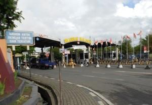 Pelabuhan Penumpang Makassar